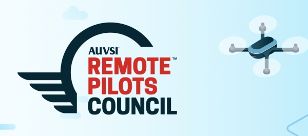 AUVSI Launches Remote Pilots Council